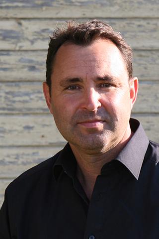 Andreas Jordan